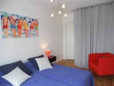 Vacation rental apartment Royan 850€ - Picture 6