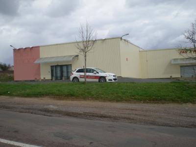 Location Local commercial La Charité-sur-Loire