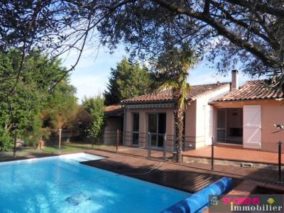 Vente maison / villa Saint-Orens Hyper Centre