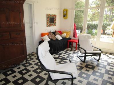 Alquiler vacaciones  casa Lacanau-ocean 626€ - Fotografía 3