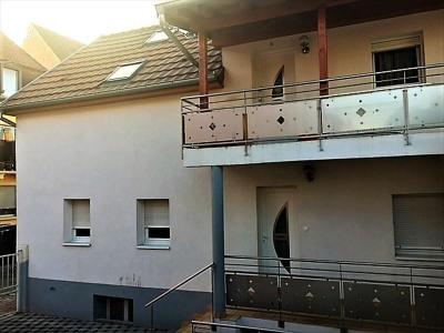 Appartement 95 m² 172 ke