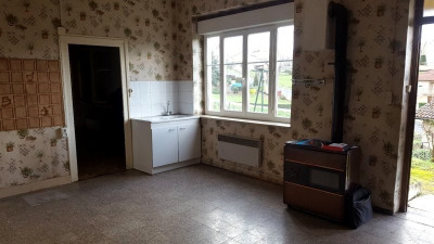 Appartement 6 pièces 80m²