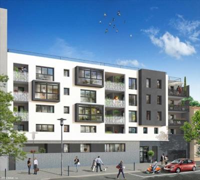 Appartement de type 2