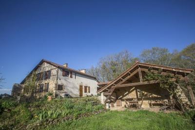 Maison Riscle 8 pièce (s) 158 m²