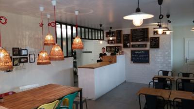 Fonds de commerce Café - Hôtel - Restaurant Six-Fours-les-Plages