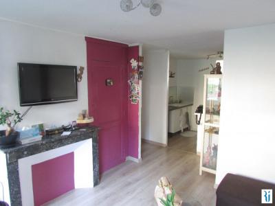 Appartement Rouen 2 pièce (s) 39.63 m²