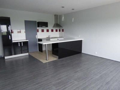 35,22 m² + parking extérieur