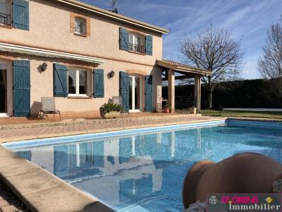 vente Maison / Villa Quint-fonsegrives 2 pas