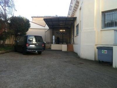 Location Local d'activités / Entrepôt Pantin 0