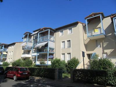 Appartement Perigueux 1 pièce (s) 22 m²