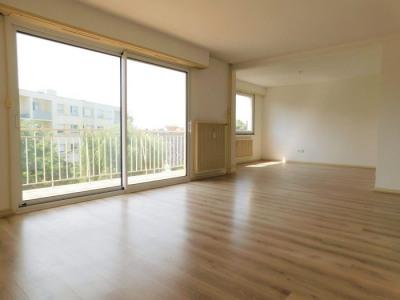 Appartement F4/5 avec garage au centre de Lingolsheim
