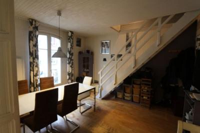 Boulogne - 4 pièces en Duplex de 87 m²
