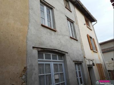 Vente maison / villa Villefranche de Lauragais Secteur