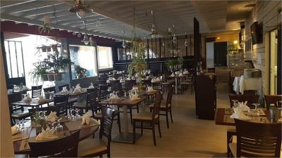 Fonds de commerce Café - Hôtel - Restaurant L'Aiguillon-sur-Mer