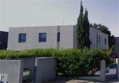Location Bureau Les Milles