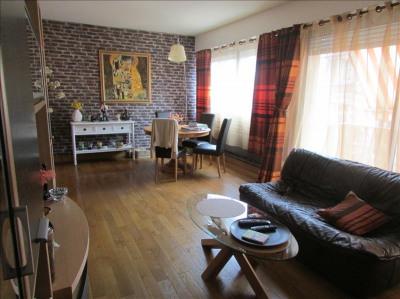 Appartement rouen - 4 pièce (s) - 110 m²