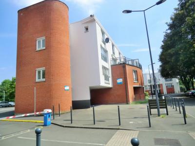 Appartement Villeneuve D'ascq 3 pièce (s) 76 m²