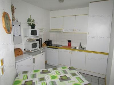 Vermietung von ferienwohnung haus Lacanau-ocean 222€ - Fotografie 3