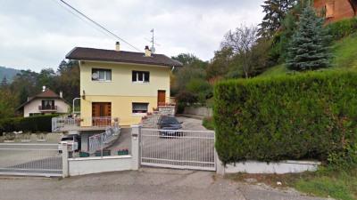Vente maison / villa Villaz