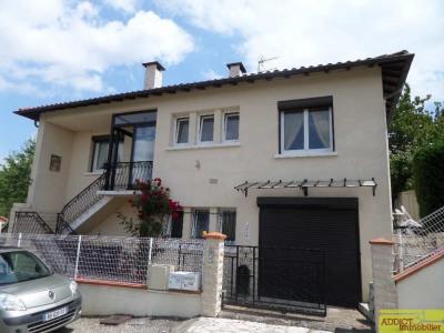 Maison 110m² composée de 2 logements