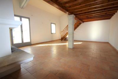 Maison de village 121m²