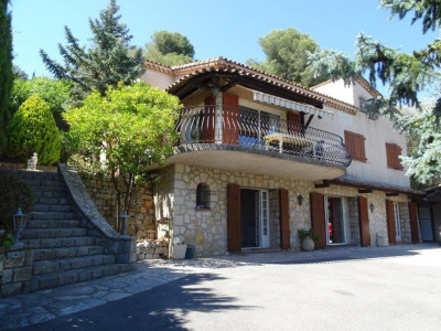 Vente maison / villa Mougins
