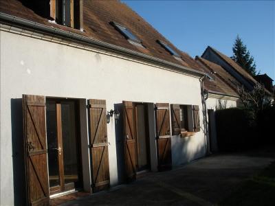 Maison courdimanche - 7 pièce (s) - 130 m²