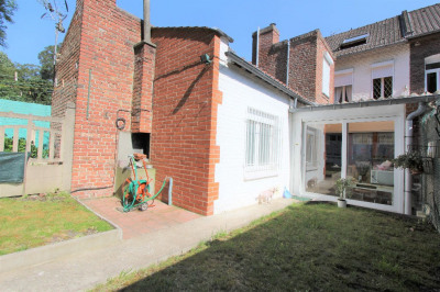 Maison Douai
