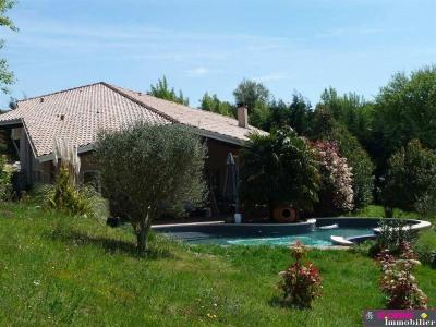 Vente maison / villa Lacroix Falgarde