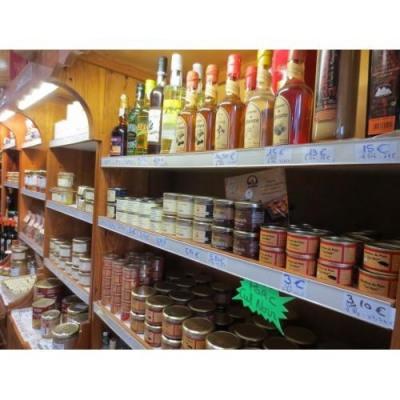 Fonds de commerce Alimentation Limoges