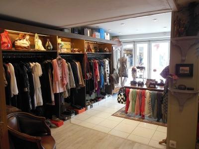 Fonds de commerce Prêt-à-porter-Textile Vendôme