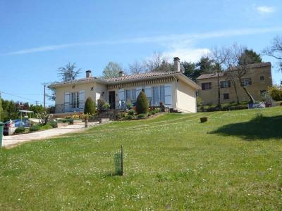 Villa 6 kamers Sauvetterre la Lemance