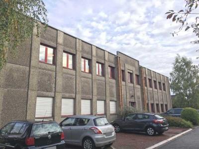 Vente Bureau Mons-en-Barœul