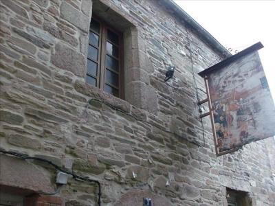 Maison pierres à relooker