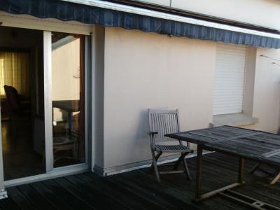 Sale apartment Pleyben