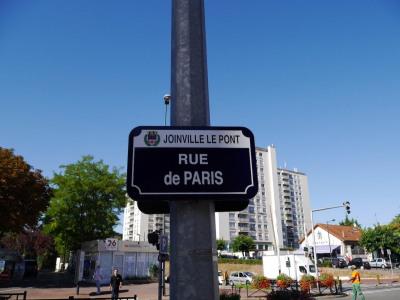 Location Boutique Joinville-le-Pont