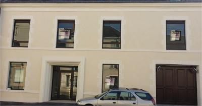 Location Bureau Fleury-les-Aubrais