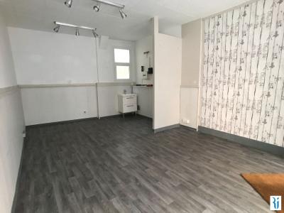 Appartement à aménager Rouen 1 pièce (s) 25.9 m²