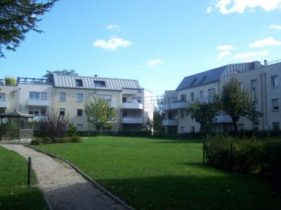 Appartement 2 pièce (s) 46.18 m²