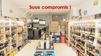 Vente Local commercial Versailles