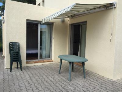 T2 meublé à louer avec jardin