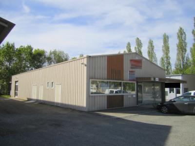 Vente Bureau Saint-Orens-de-Gameville