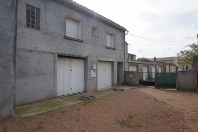 Appartement avec 2 garages