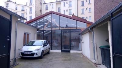 Location Local d'activités / Entrepôt Asnières-sur-Seine