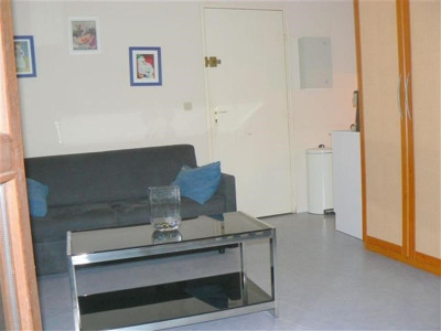 Appartement 1er étage St Georges de Didonne