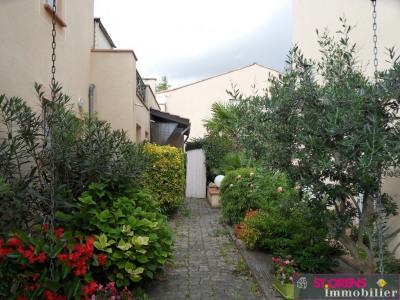 Vente maison / villa Labege