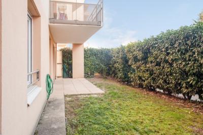 Vente Appartement 3 pièces Villeurbanne-(64,58 m2)-175 000 ?