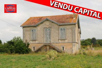 Maison VILLENEUVE - 7 pièce (s) - 184 m² Villeneuve
