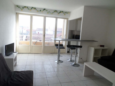 Rental apartment Avignon