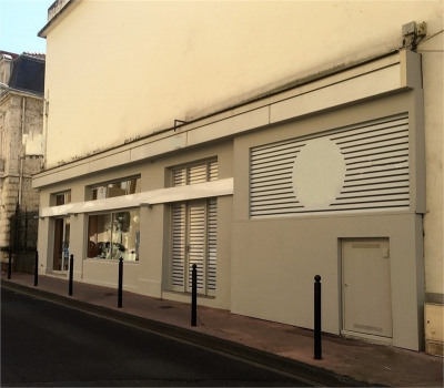 Vente Local commercial Vichy